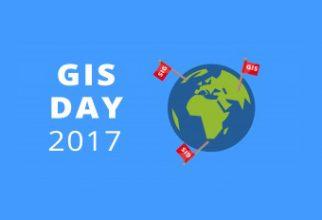 Geografi FMIPA UI Gelar GIS Day 2017