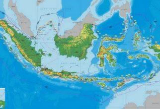 Kebijakan Satu Peta Untuk Pembangunan Berkelanjutan di Indonesia