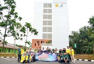 FMIPA UI Menerima Kunjungan Universiti Putra Malaysia