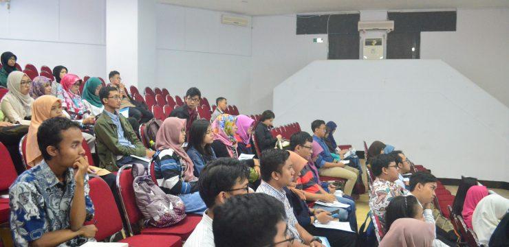 Workshop IAEA Fisika
