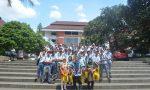Kunjungan SMAN 26 Jakarta