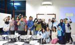 Workshop Jurnalistik FMIPA UI