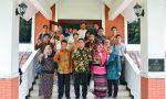 Kunjungan Universitas Negeri Medan