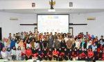 FMIPA UI-Universiteit Leiden Dorong Pelestarian Keanekaragaman Hayati dan Keberlanjutan Ekosistem Laut di Indonesia