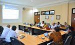 Rapat Diskusi FMIPA LIPI dan UI