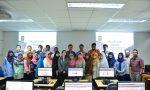 Pelatihan Scele Mahasiswa pascasarjana FMIPA UI