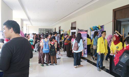 FMIPA UI gelar pameran pendidikan bertajuk FMIPA UI Open Days 2018
