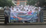 Kunjungan SMA IT Rahmaniyah