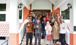 Workshop dan Pendampingan Penulisan Proposal Riset