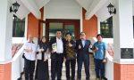 Kunjungan Kerjasama Universiti Teknologi Petronas Malaysia