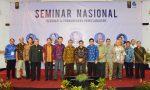 Seminar Nasional Geografi & Pembangunan Berkelanjutan