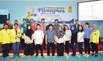 Pilmapres FMIPA UI 2018