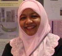 Dr. Nining Betawati Prihantini, M.Sc