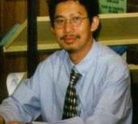 Dr. rer. nat. Mufti Petala Patria, M.Sc.