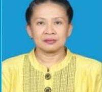 Dra. Titi Soedjiarti, MS