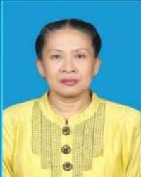 Dra. Titi Soedjiarti, MS : Dosen Biologi