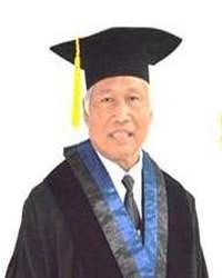 Prof. Dr. Drs. Wibowo Mangunwardoyo, M.Sc.