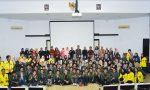 Kunjungan Departemen Kimia Universitas Ahmad Yani Bandung