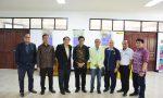 Kunjungan dari CSI Petronas