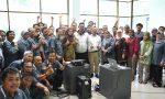 Pelatihan Pelayanan Prima FMIPA UI