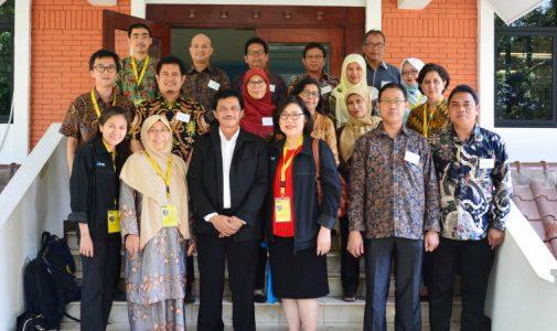 FMIPA UI Tingkatkan Mutu Pendidikan Melalui Asesmen AUN-QA