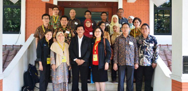 FMIPA UI Improve Education Quality Through AUN-QA Assessment
