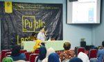Kuliah Umum Prof. Dr. Hoeil Chung