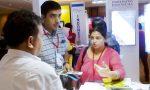 Partisipasi FMIPA UI di World Posgraduate Expo 2018
