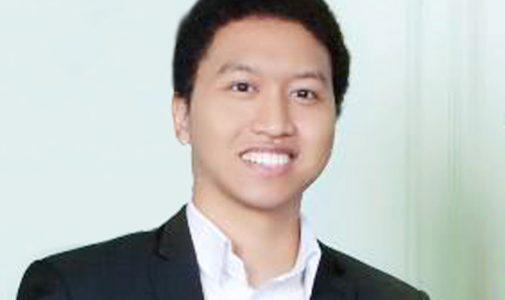 Pakar Anggrek Destario Metusala Raih Gelar Doktor Biologi FMIPA UI