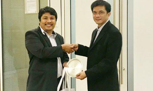 FMIPA UI Perkuat Kerjasama dengan Universiti Teknologi Petronas