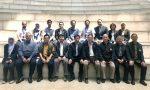 Kunjungan Delegasi Pimpinan FMIPA UI ke Universiti Teknologi Petronas-Malaysia