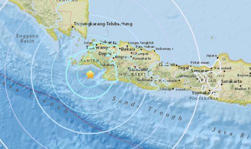 FMIPA UI Gelar Sosialisasi dan Edukasi Kesiapsiagaan Hadapi Gempa