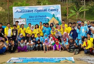 Special Camp For Special Children
