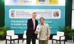 Peluncuran Buku Prof. Dr. Jatna Supriatna