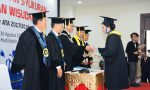 Wisuda FMIPA UI Semester ATA 2017-2018