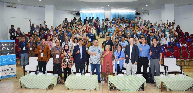 Wujudkan Fisikawan Medik Profesional, FMIPA UI Gelar Seminar Internasional