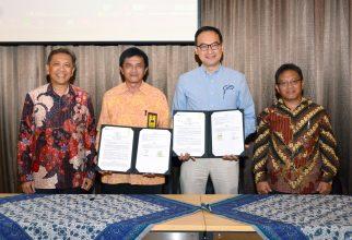 FMIPA UI – PT ESRI Indonesia Perkuat Kerjasama Dukung Pembangunan Nasional Melalui Perangkat Lunak ArcGIS