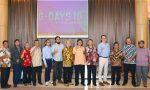 Seminar Nasional Geografi dan Teknologi Informasi (G-Days 10th)