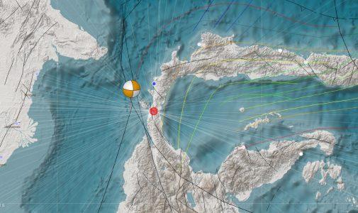 Rangkaian Gempa di Palu Masih Terjadi, Ini Penjelasan Ahli Geologi FMIPA UI
