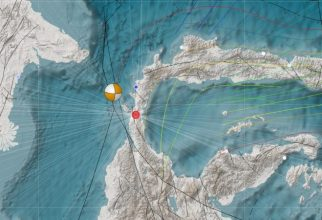 Sequence of Earthquakes in Palu Still Occur, This Explained FMIPA UI Geologist