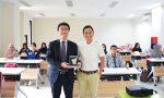 Lunch Talk – Prof. Yoshitaka Kitamoto (Tokyo Tech-Jepang)