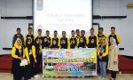 Kunjungan SMA Pembangunan Labschool UNP-Padang