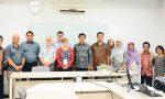 Visitasi Akreditasi Royal Society Chemistry (RSC) Prodi S1 Kimia