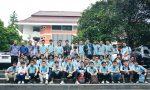 Kunjungan SMA Ibnu Hajar Boarding School