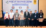The 4th ISCPMS 2018