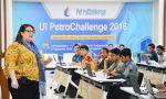 UI PetroChallenge 2018