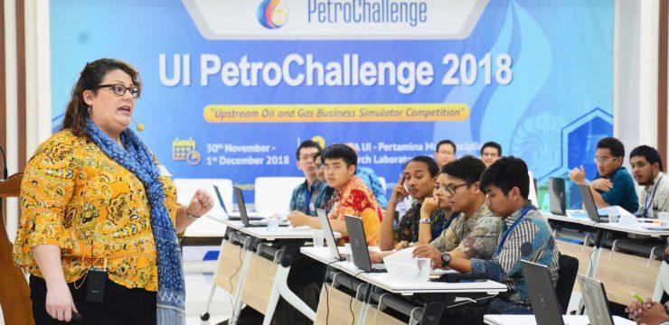Tingkatkan Pemahaman Bisnis Minyak dan Gas, FMIPA UI Gelar UI PetroChallange