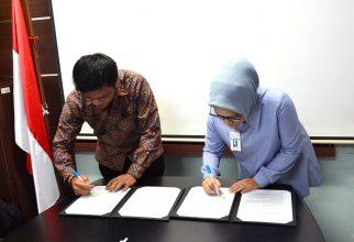 Dorong Perkembangan Keilmuan Fisika Medis di Indonesia, FMIPA UI teken Perjanjian Kerjasama dengan RSCM