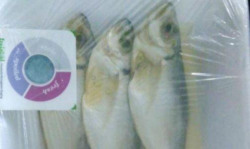 Ahli Fisika FMIPA UI Ciptakan Label Daging Busuk Untuk Siasati Ketahanan Pangan