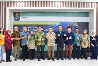 FMIPA UI Gandeng FPSB Indonesia Gelar Workshop Financial Planning and Technology Sebagai Wadah Edukasi dalam Dunia Financial Planning